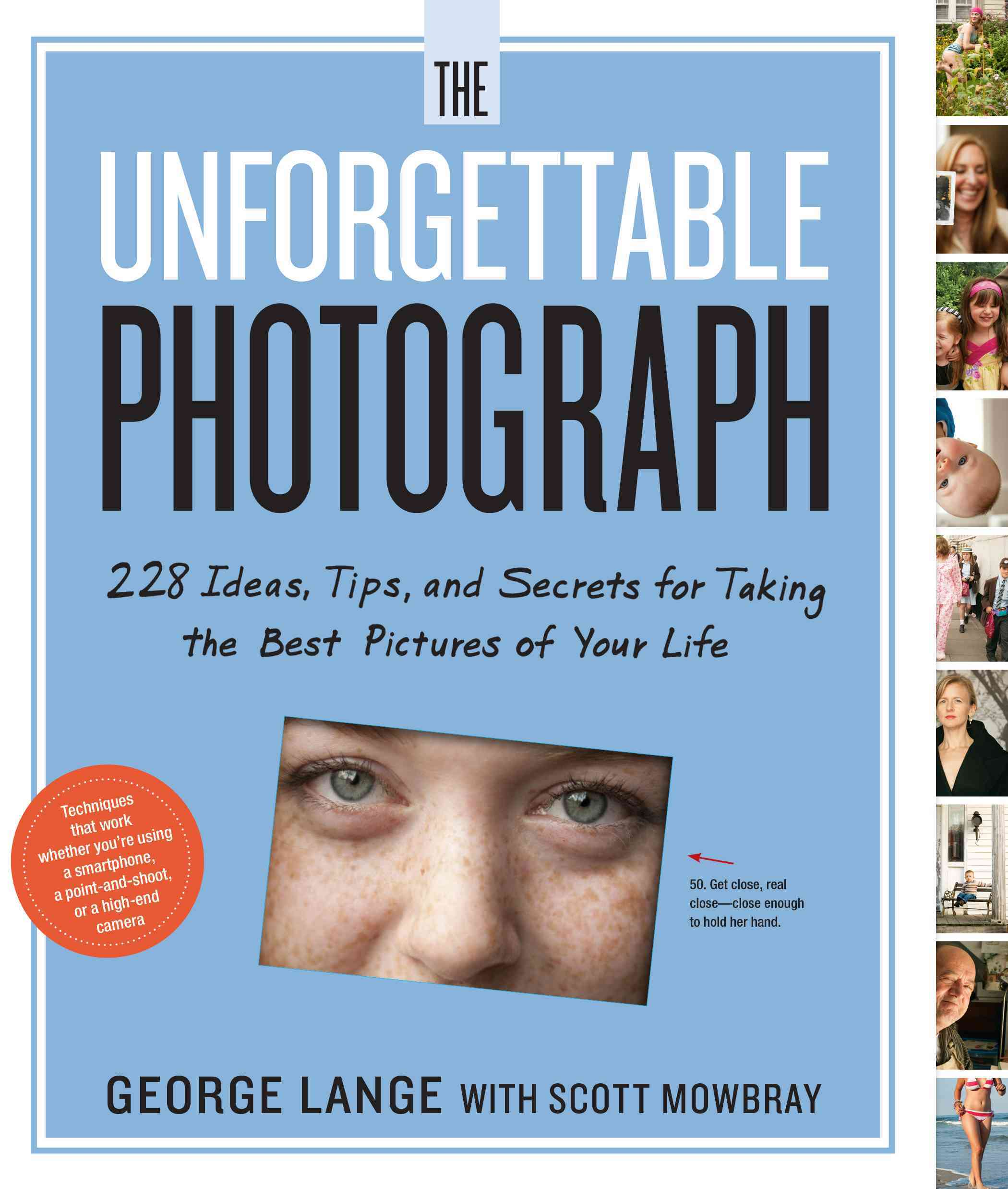 The Unforgettable Photograph By Lange, George (CON)/ Mowbray, Scott (CON)